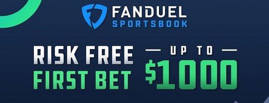FanDuel sportsbook promo Tennessee