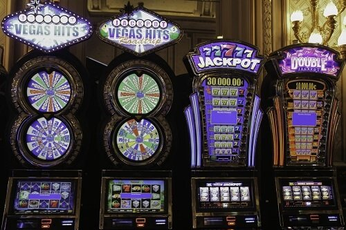 Tennessee slot machines