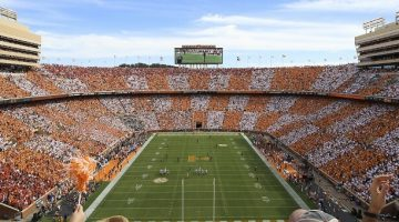 Neyland Stadium – Tennessee