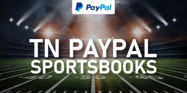 TN PayPal sportsbooks