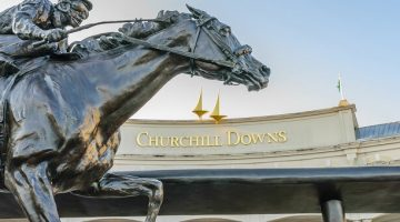 Churchill Downs Inc
