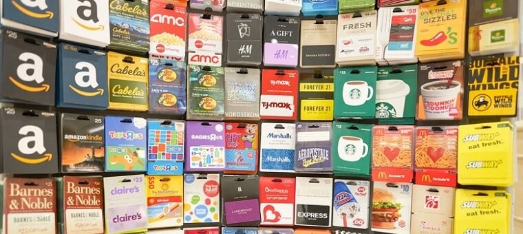 TN sportsbook gift cards