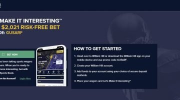 William Hill goes live in Tennessee