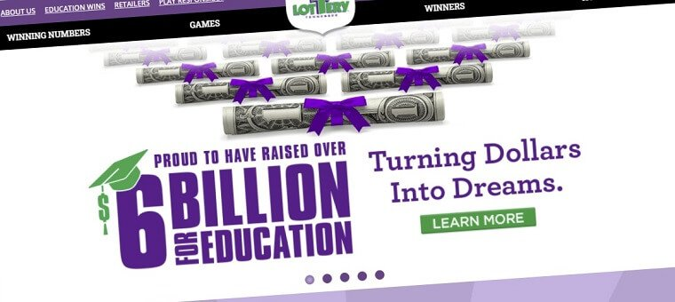 Tennessee Lottery