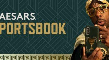 Caesars Sportsbook TN launch