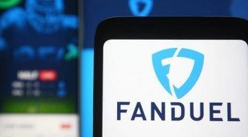 FanDuel July revenue